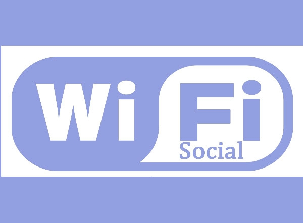 Our Social Wi-Fi